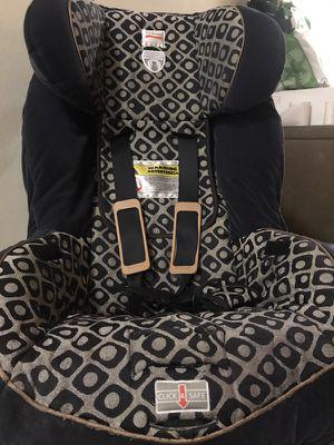 Britax Toddler Car seat no longer needed