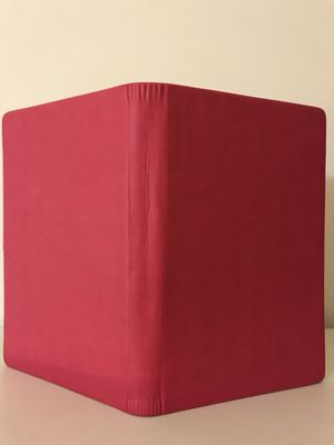 """Nook Color Tablet Cover in Pink for 7"""""""