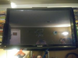 42 inch tv with wall mount