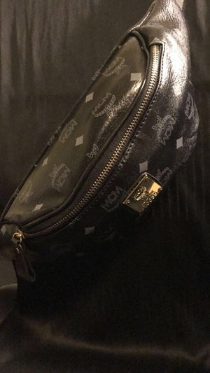 MCM Fanny Pack (Negotiable)