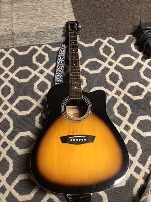 Washburn Acoustic/Electric