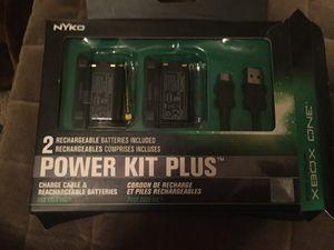 POWER KIT PLUS (XBOX ONE)