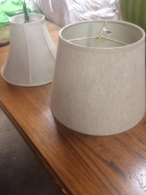 Best 10 new and used lamp shades for sale in huntington wv offerup lamp shades mozeypictures Images