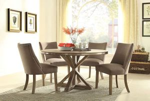 5-PC Dining set. Special offer. Just for today