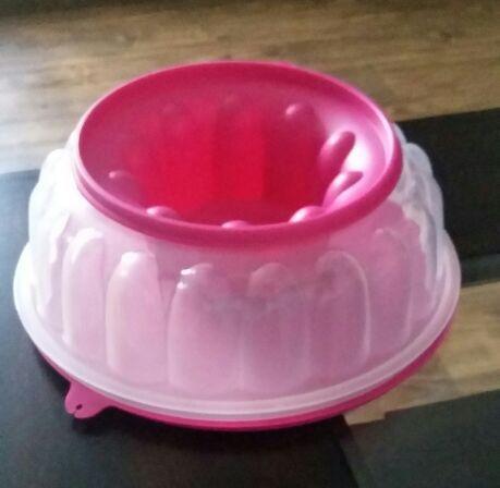 Molde para gelatina tupperware general in dallas tx - Moldes para gelatina ...
