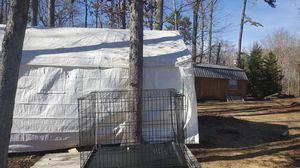 Animal kennel