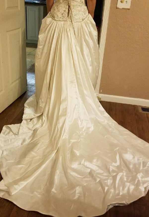 Lujoso Vestidos De Novia De Phoenix Viñeta - Ideas de Vestidos de ...