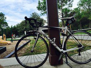 Scott Men's full carbon road bike bicycle