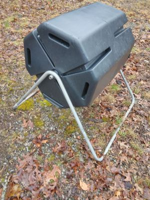Achla Rotating Composter
