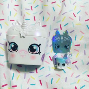 Shopkins Pet Pod Unicorn