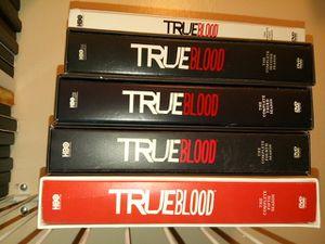 Trueblood season 1/5