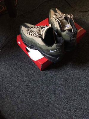 Brand New Airmax 95's Size 10