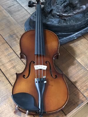 Glaesel Violin 4/4