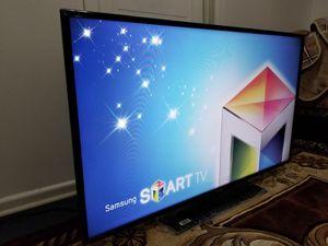 """Smart TV - Samsung UN55H6203AF H6203 Series - 55"""" Class"""