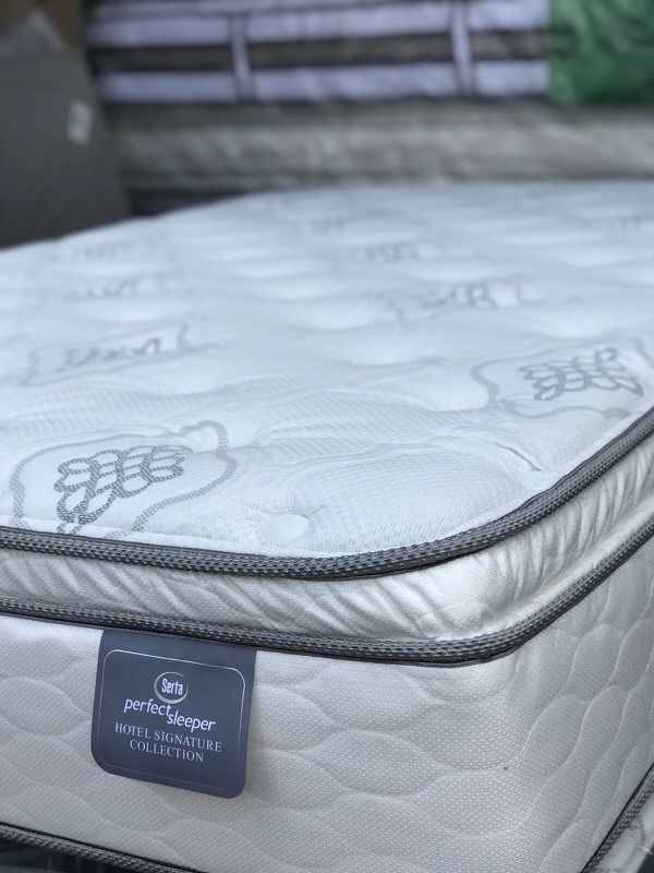 foam signature size mattresses certified oasis us mattress pillow with coil certipur encased p independently king top sleep in