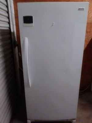 KENMORE ELITE FREEZER LIKE NEW CONDITION 3 MONTHS WARRANTY ( FREE ) DELIVERY IN ALL CENTRAL FLORIDA
