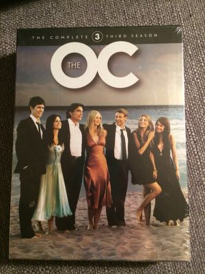 The O.C. - The Complete 3rd Season