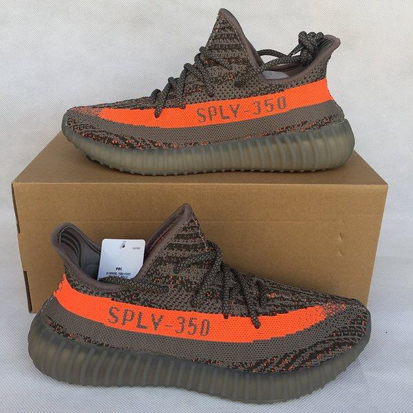 YEEZY BOOST 350 V2 BY9612 SIZE 6 Cheap Yeezy 350 V2