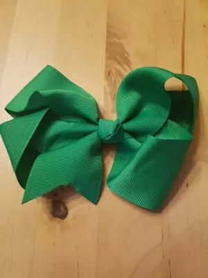 St.patrick Girl Outfit