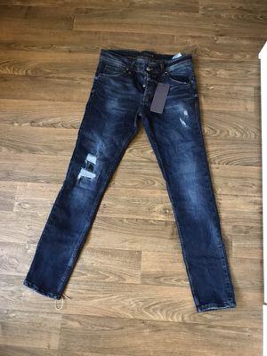 Brand new Gucci slim jeans