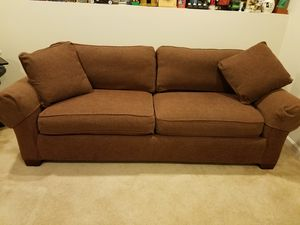 High Quality Sofa, like NEW, Barely Used