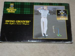 Brand New Swing Groover Golf