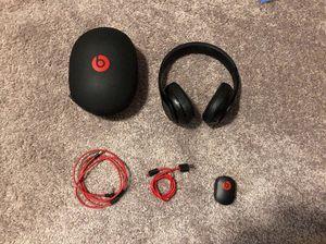 Beats by Dr. Dre studio 2 wireless