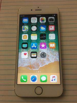 T-Mobile/Metro 64gb IPHONE 6S