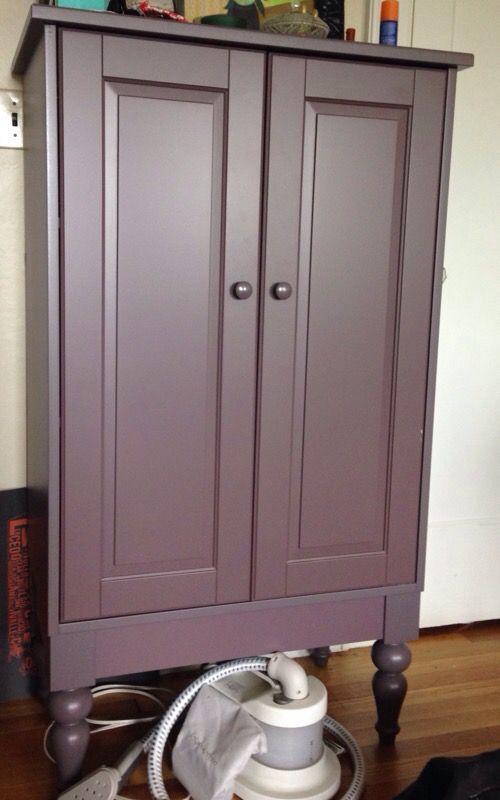 IKEA isala cabinet / armoire (Furniture) in Seattle, WA - OfferUp