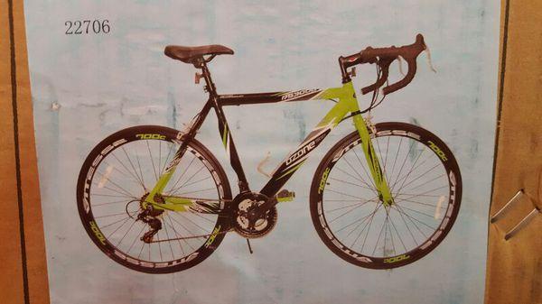 Ozone 700c Road Bike Rs3000 Brand New Sealed Box Bicycles In