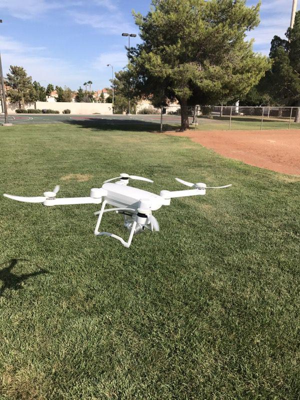 GDU ProDrone Byrd DRONE