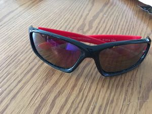 Spiderman kids sun glasses