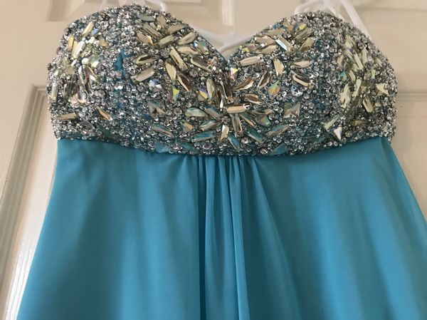 Colorful Prom Dress Stores In West Palm Beach Composition - Womens ...