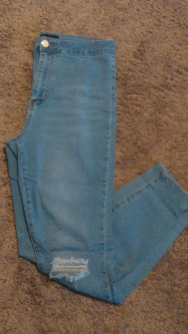 Women s size 30 Nordstrom Rack high waist jeans LIKE NEW (Clothing   Shoes)  in San Jose 63998d9058