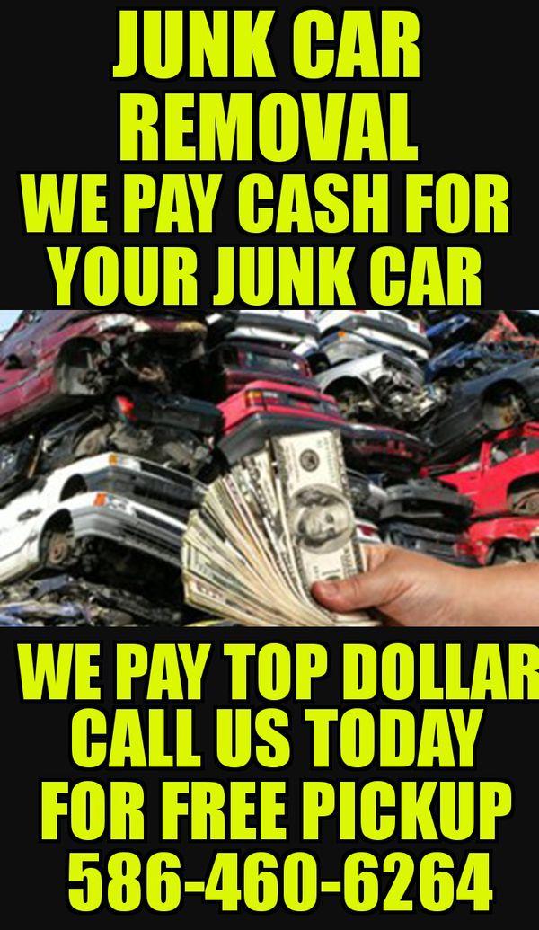 Generous We Junk Cars Contemporary - Classic Cars Ideas - boiq.info