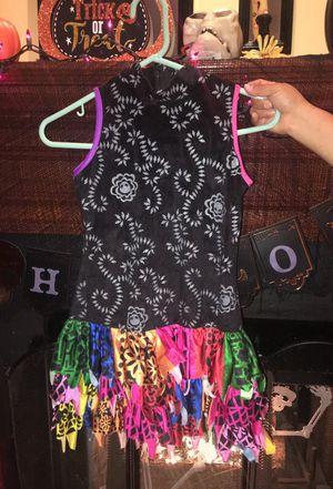 Monster high Halloween dress / custom