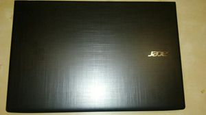 Brand new Acer E 15 laptop
