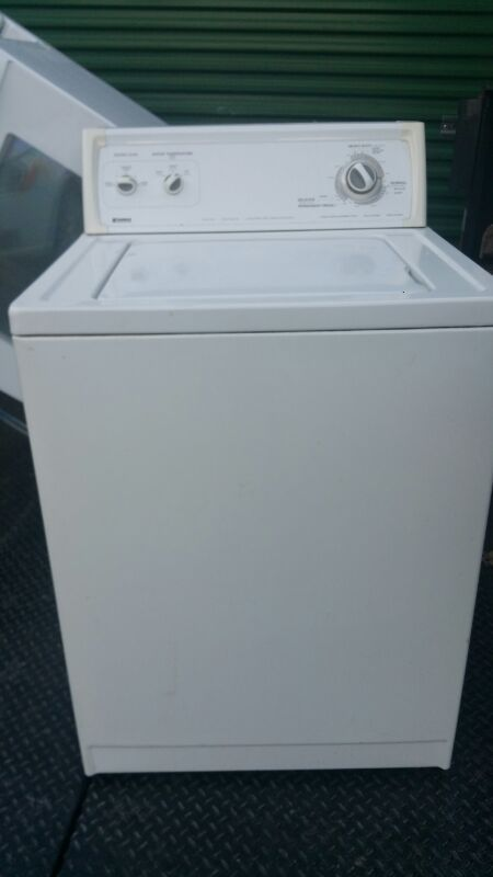 Kenmore Washer Appliances In Kent Wa