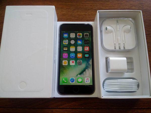 Iphone 6 (16gb) UNLOCKED (like New)