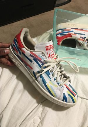 Stan Smith Adidas - Size 9.5