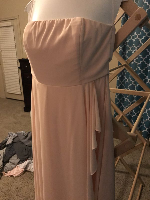Pinkblush Semi Formal Dress Clothing Shoes In Fort Worth Tx
