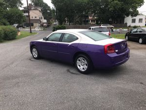 Dodge Charger 2007 92*** mile