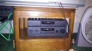 Kenwood surround sound