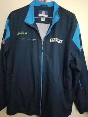 RBK Chargers Jacket.