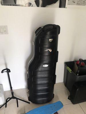Golf club Travel case - musical instrument case