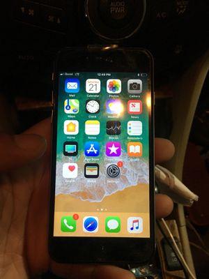iPhone 6 NO!!! iCloud Locks Boost Mobile