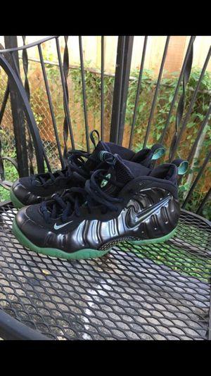 Nike Foamposite - Size 10