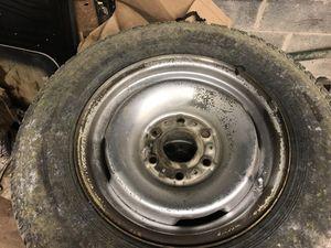 metal wheels lt245/75r16
