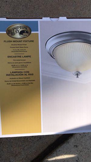 Brand New Ceiling Light