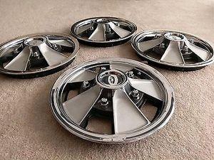 WTT 1965-67 Chevelle Mag style wheel covers